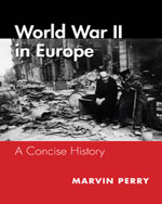 World War II in Euro…, 9781111836528