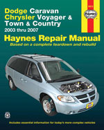 Dodge Caravan, Chrys…,9781563928505