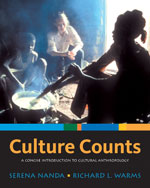 Culture Counts: A Co…,9780495007876