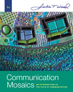 Communication Mosaic…,9780495794158
