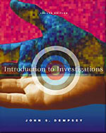 Introduction to Inve…,9780534576462