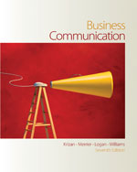 Business Communicati…,9780324374858
