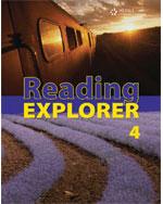 Reading Explorer 4: …,9781424043736