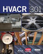 HVACR 301, 1st Editi…,9781418066666