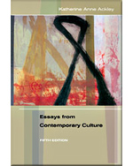 Essays from Contempo…,9780838406779