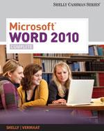 Microsoft® Word 2010…, 9780538743907
