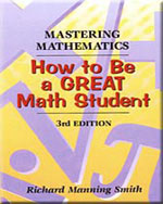 Mastering Mathematic…,9780534349479