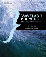 WaveLab 7 Power!: Th…,9781435459281