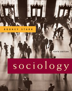 Sociology, 10th Edit…,9780495093442