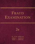 Fraud Examination, 2…, 9780324301601
