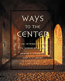 Ways to the Center: …,9780534519582
