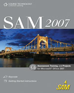 Bundle: SAM 2007 Ass…,9781111124113