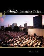Music Listening Toda…, 9781111839352