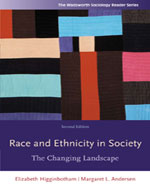Race and Ethnicity i…,9780495504344
