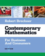 Contemporary Mathema…,9780324224221