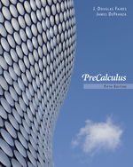 Precalculus, 5th Edi…,9780840068620