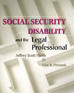 Social Security Disa…,9780766821156