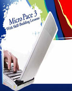 Micropace 3 with Ski…,9780538729895