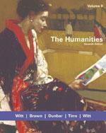 The Humanities, Volu…,9780618417773