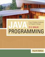Java™ Programming: F…, 9781439035665