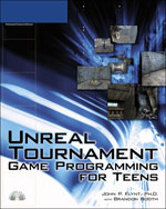Unreal Tournament Ga…,9781598633467