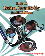 How to Foster Creati…,9781401897833