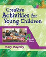 Creative Activities …,9781401872458