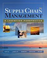 Supply Chain Managem…,9780324224337