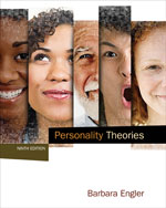 Personality Theories…,9781285088808