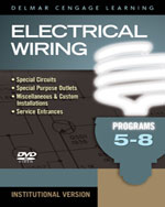 Electrical Wiring DV…,9781435495272