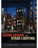 Scene Design and Sta…,9781111344436