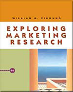 Exploring Marketing …,9780324181487