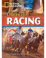Chuckwagon Racing + …,9781424022984