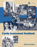 Family Assessment Ha…,9780495090960