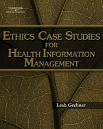 Ethics Case Studies …,9781418049300