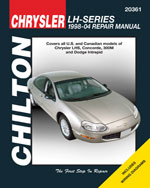 Chrysler LH-Series 1…