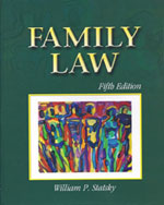 Family Law, 5th Edit…
