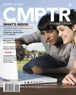 CMPTR 2 (with Course…,9781285096193