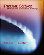 Thermal Sciences: An…