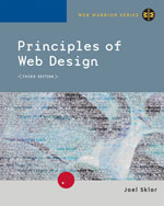 Principles of Web De…,9780619216665