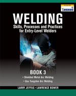 Welding Skills, Proc…,9781435427969