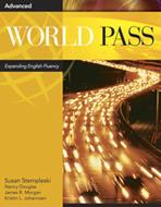 World Pass Advanced:…,9781413010916