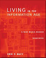 Living in the Inform…,9780534633400