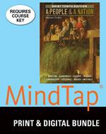 MindTap® History, 1 …