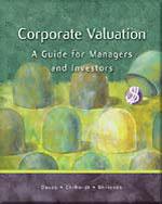 Corporate Valuation:…,9780324290738