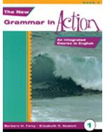 New Grammar in Actio…,9780838467190