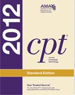 CPT Standard 2012, 1…,9781603595674