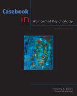 Bundle: Casebook in …