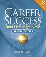 Career Success: Righ…,9781418049270