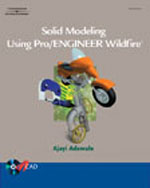 Solid Modeling Using…,9781418005641